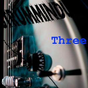 Strummindude-Three album artwork